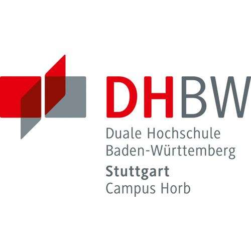 Logo Duale Hochschule BW