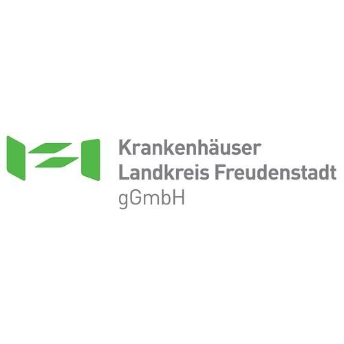 Logo Krankenhäuser Landkreis Freudenstadt gGmbH