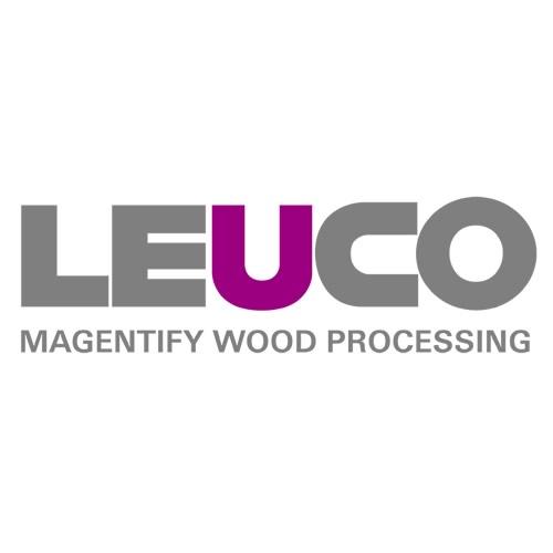 Logo LEUCO