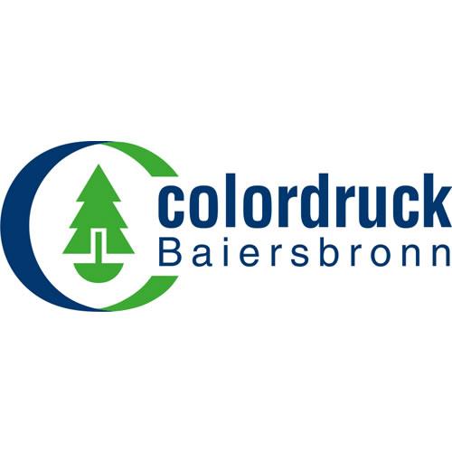 Logo ColorDruck Baiersbronn
