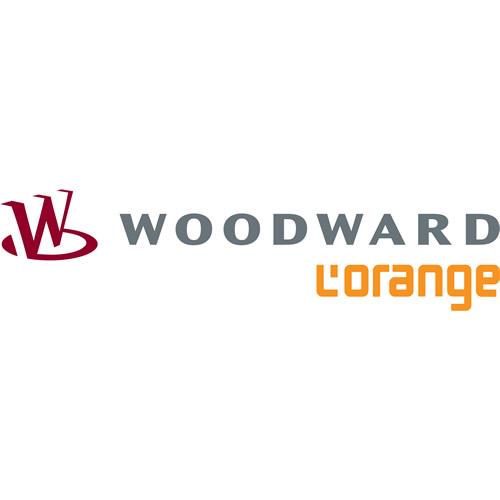 Logo Woodward L'Orange GmbH