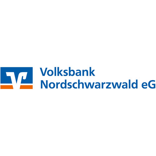 Logo Volksbank Nordschwarzwald