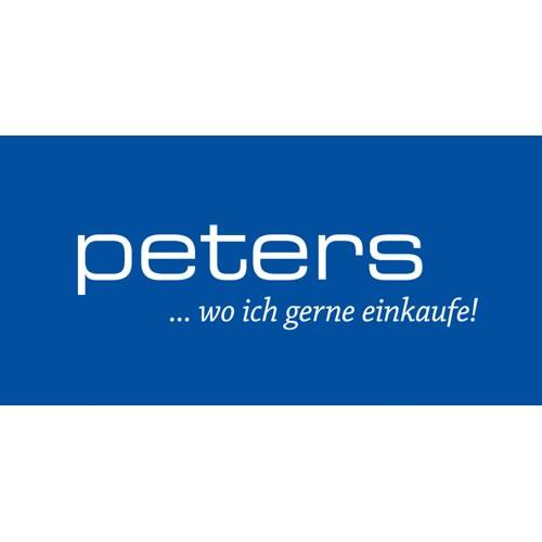 Logo Kaufhaus Peters GmbH & Co. KG