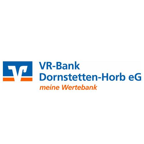 Logo VR Bank Dornstetten-Horb