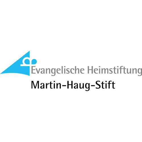 Logo Martin-Haug-Stift