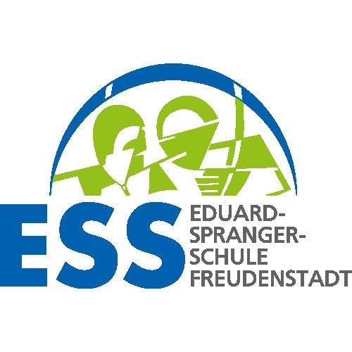 Logo Eduard Spranger Schule