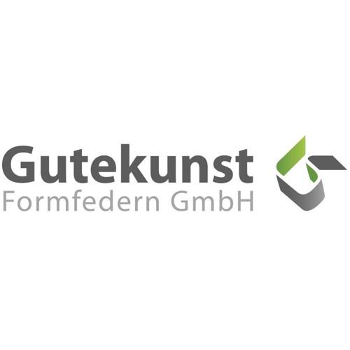 Logo Gutekunst Formfedern