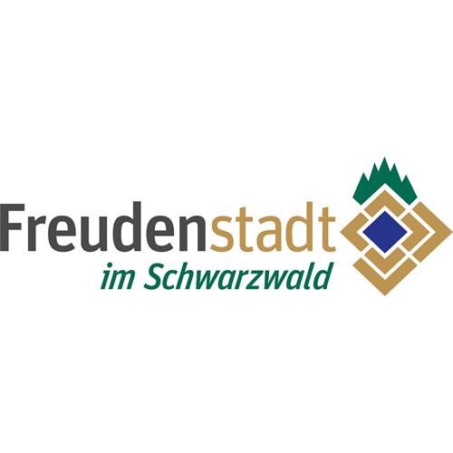 Logo Stadt Freudenstadt