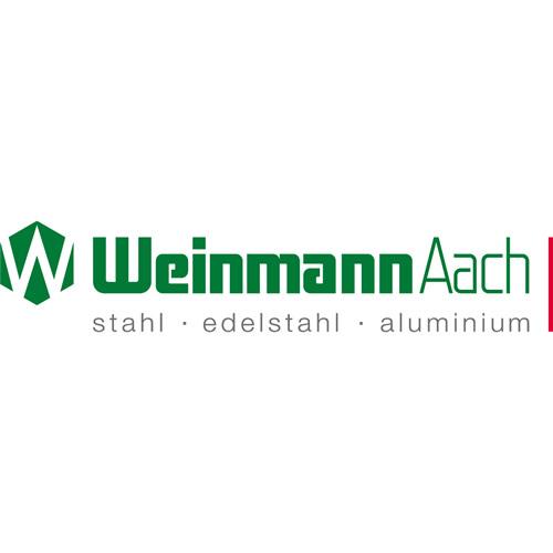 Logo Weinmann Aach AG