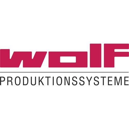 Logo Wolf Produktionssysteme
