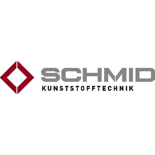 Logo Kunststofftechnik Schmid GmbH & Co. KG