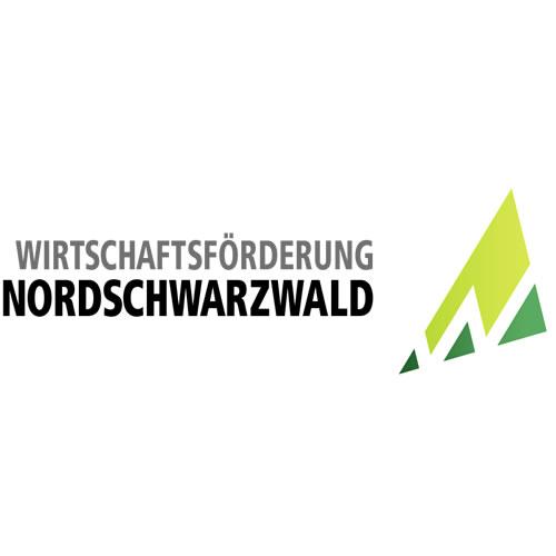 Logo Wirtschaftsförderung Nordschwarzwald GmbH